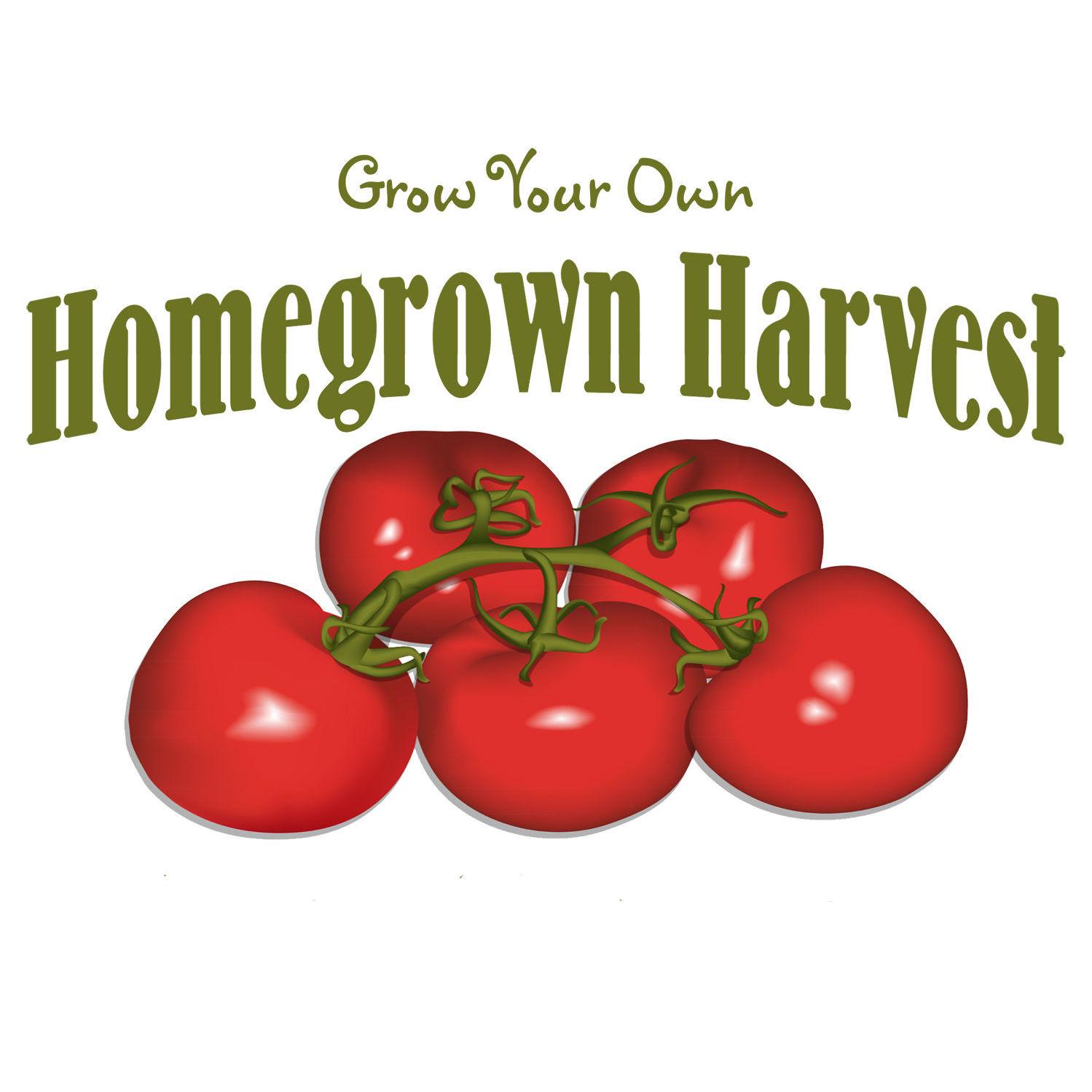Homegrown Harvest image 5