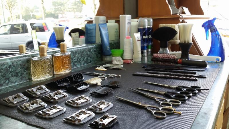 Spikes Barber Shop