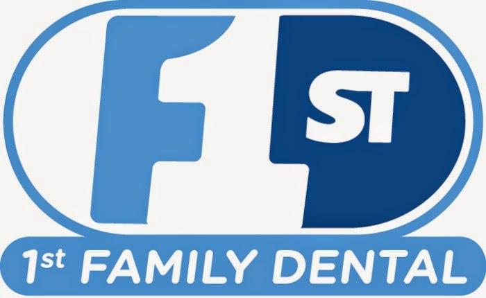1st Family Dental of Chicago image 1