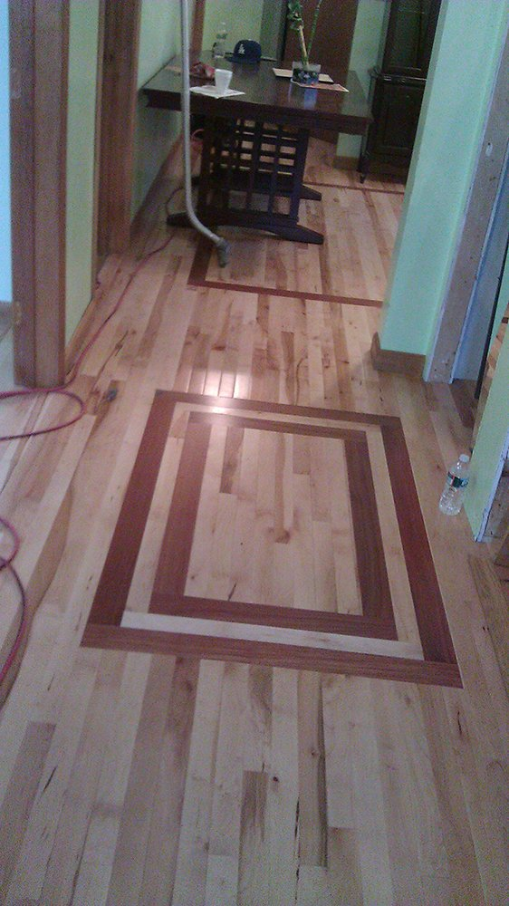 Romero Hardwood Floors Inc image 3