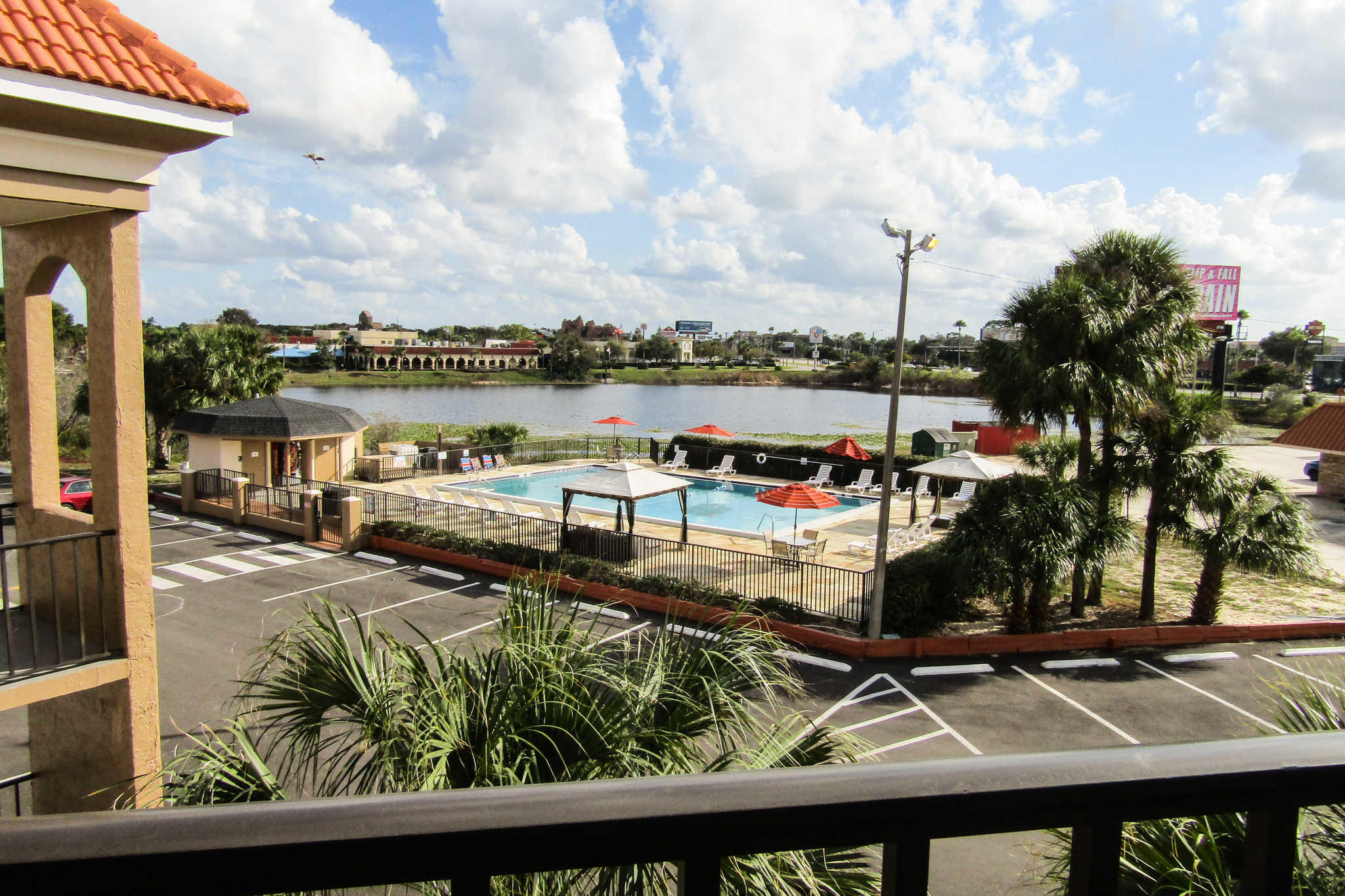 Quality Inn & Suites Kissimmee by The Lake image 35