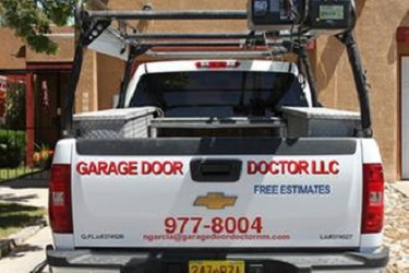 Garage Door Doctor, LLC image 1