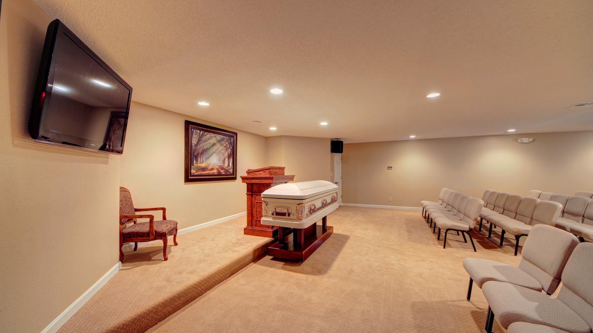 Schaudt's Okmulgee Funeral Service & Cremation Care image 3