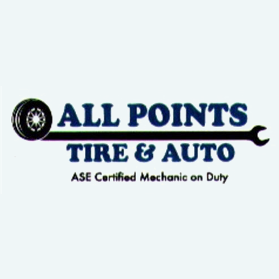 All Points Tire & Auto