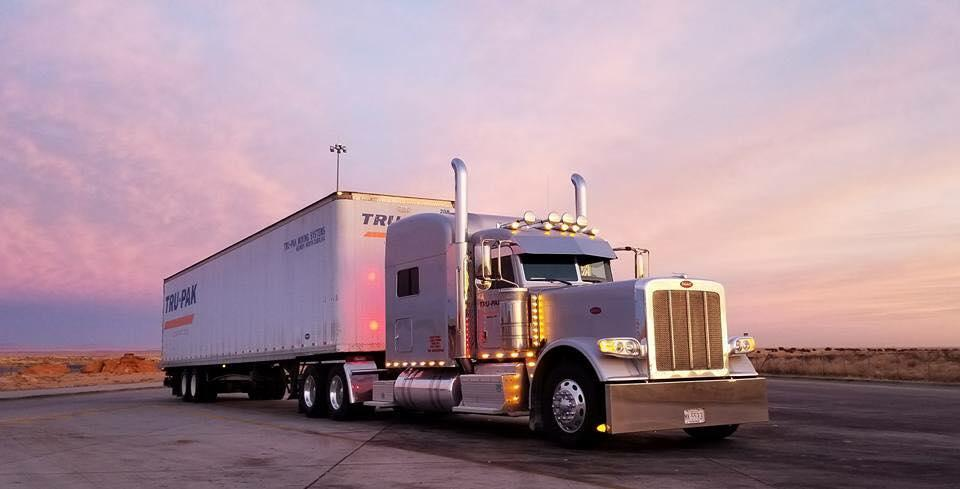 Tru-Pak Moving Systems, Inc. image 0