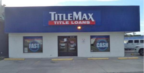 Titlemax Title Secured Loans Myrtle Beach Sc