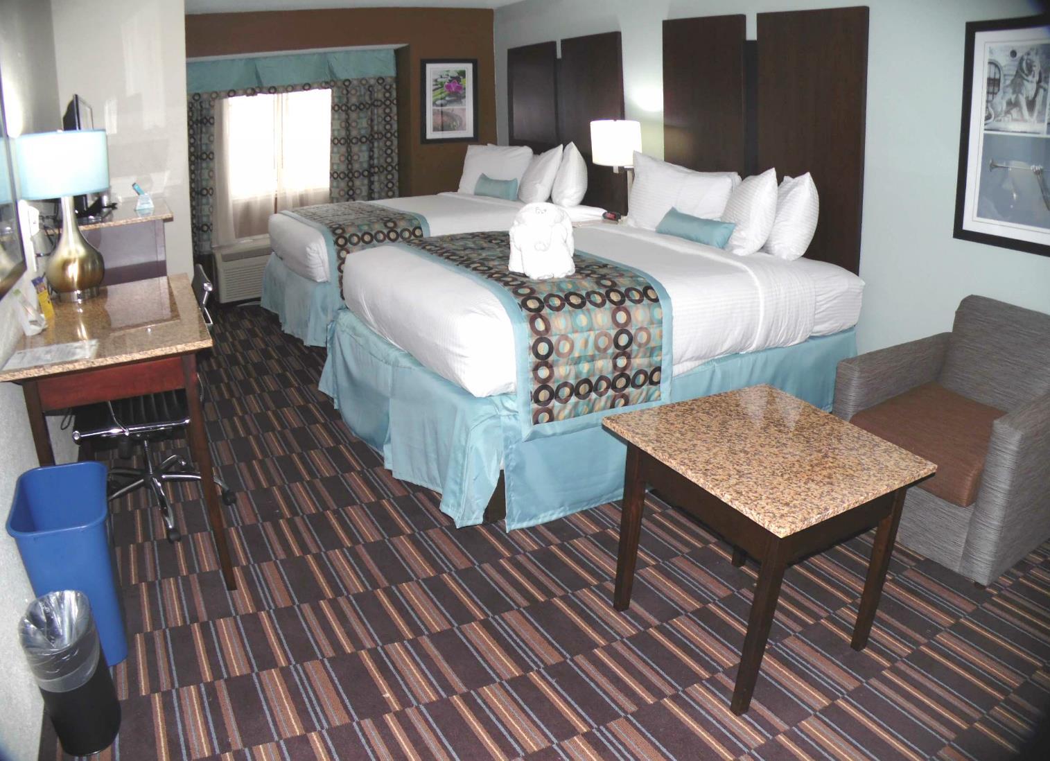 Best Western Plus Elizabeth City Inn & Suites image 14