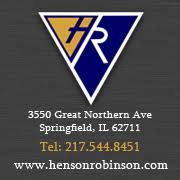 Henson Robinson Company