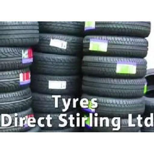 Tyres Direct (Stirling) Ltd