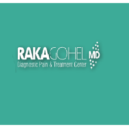 Raka C Gohel, MD - Diagnostic Pain & Treatment Center
