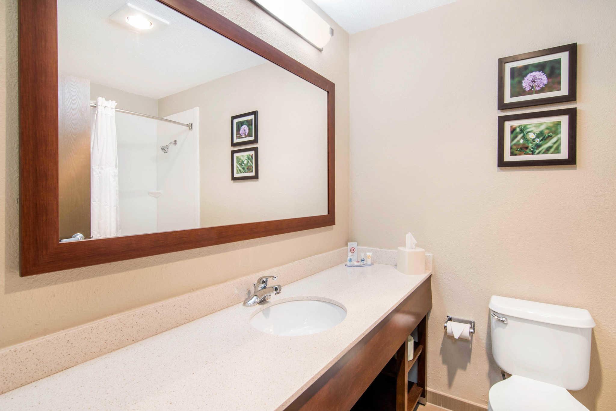 Comfort Inn & Suites Junction City - near Fort Riley image 26