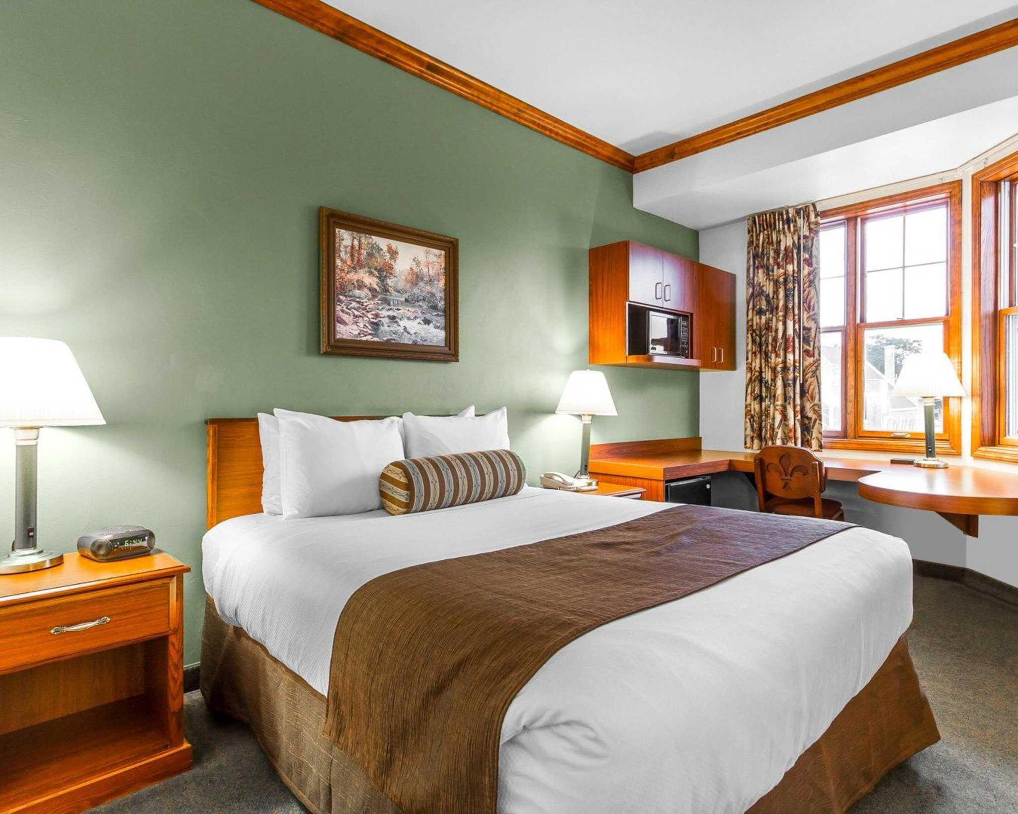 Kress Inn, an Ascend Hotel Collection Member image 6
