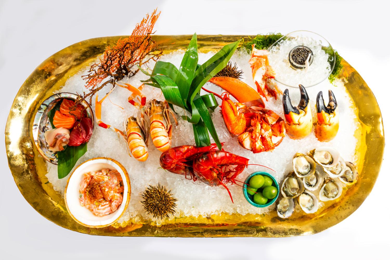 Seaspice Brasserie & Lounge