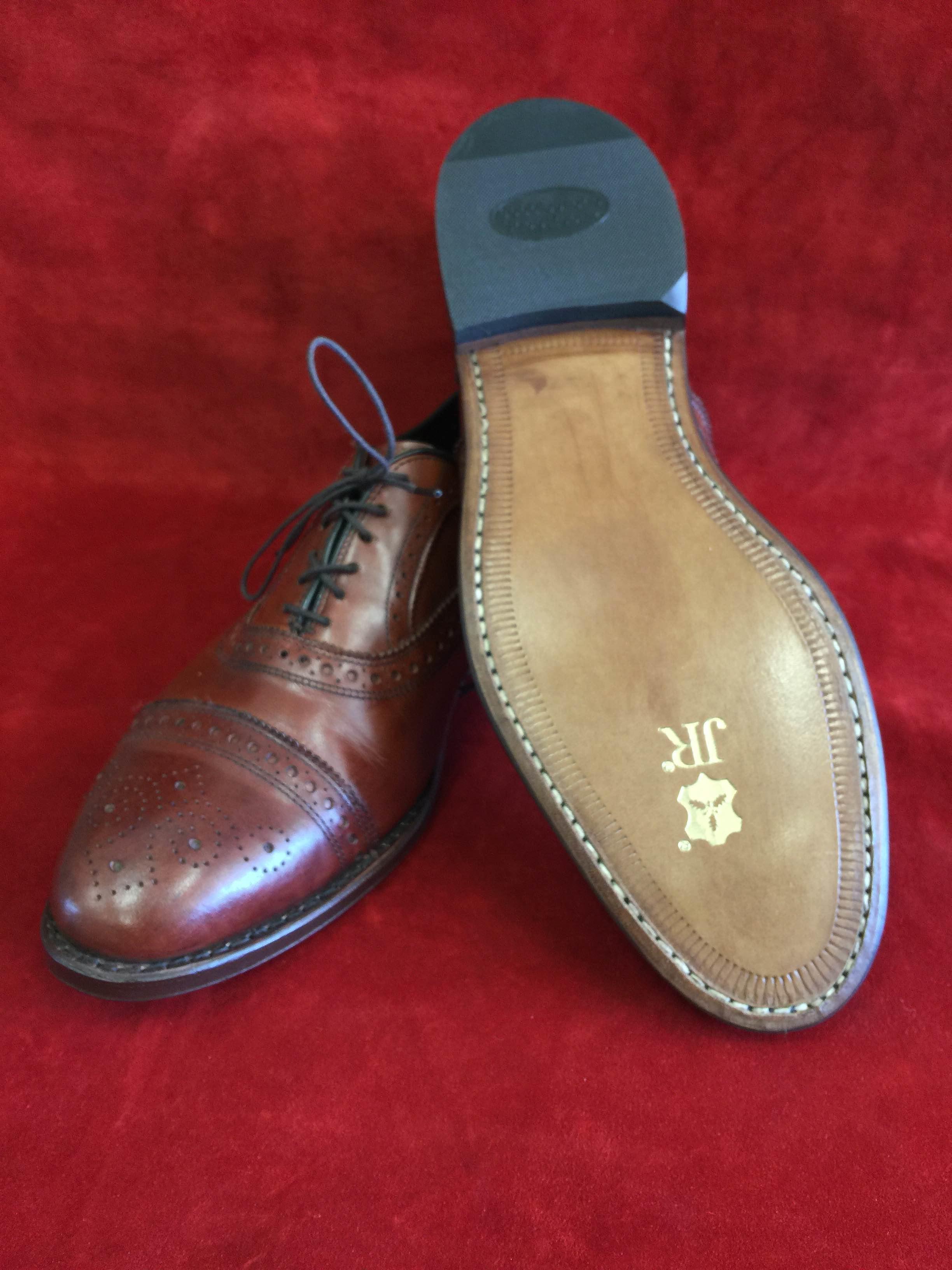 Cobblestone Quality Shoe Repair image 4