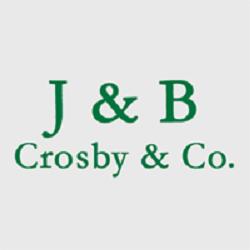 J & B Crosby & Co.