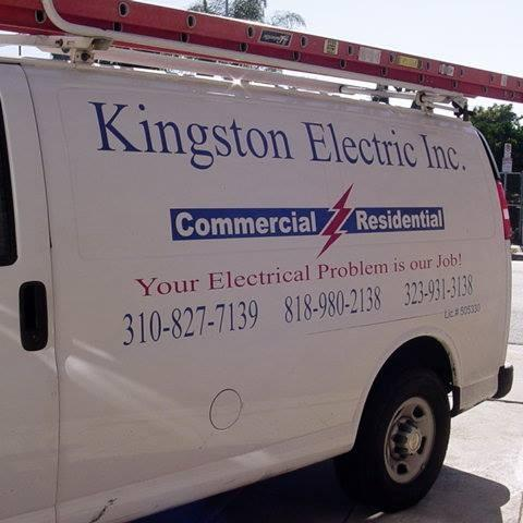 Kingston Electric Inc