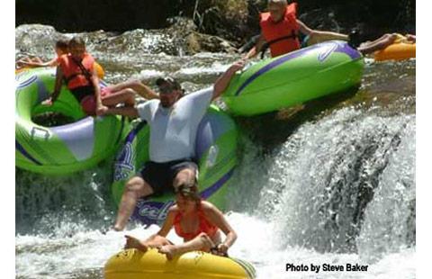 Lava Hot Springs KOA Holiday image 13