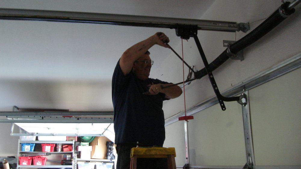 Automatic Garage Door Services image 3