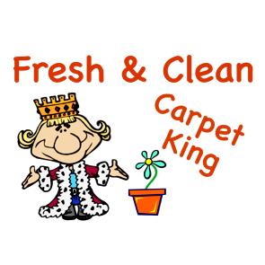 Fresh & Clean Carpet King image 3