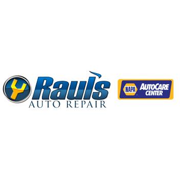 Raul's Auto Repair
