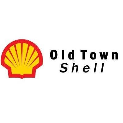 Old Town Shell