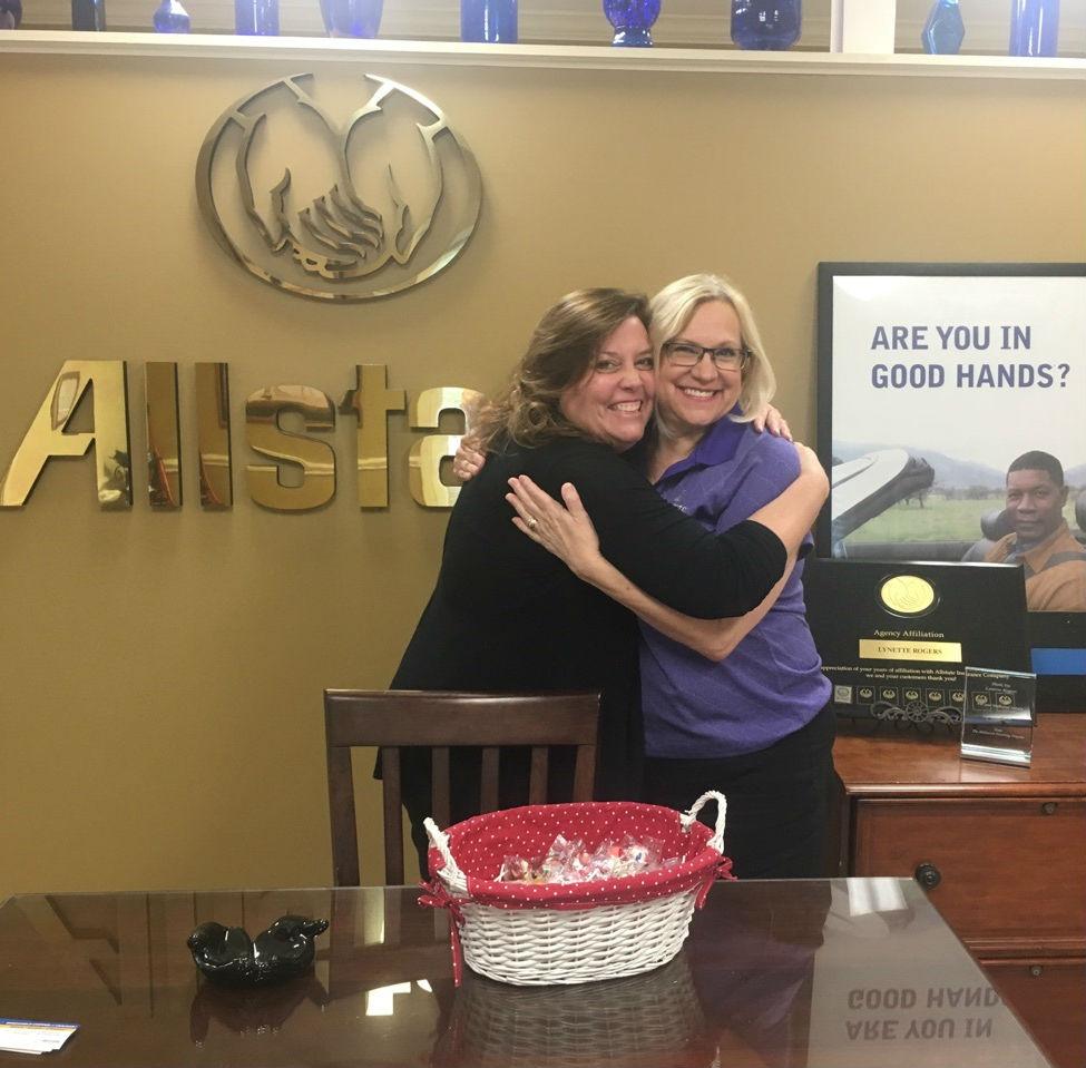 Lynette Rogers: Allstate Insurance image 3