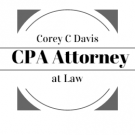 Corey C Davis CPA Attorney at Law