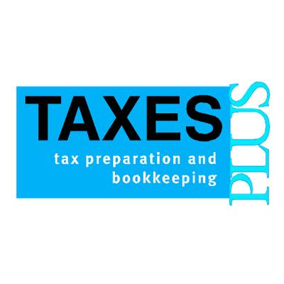 Taxes Plus image 1
