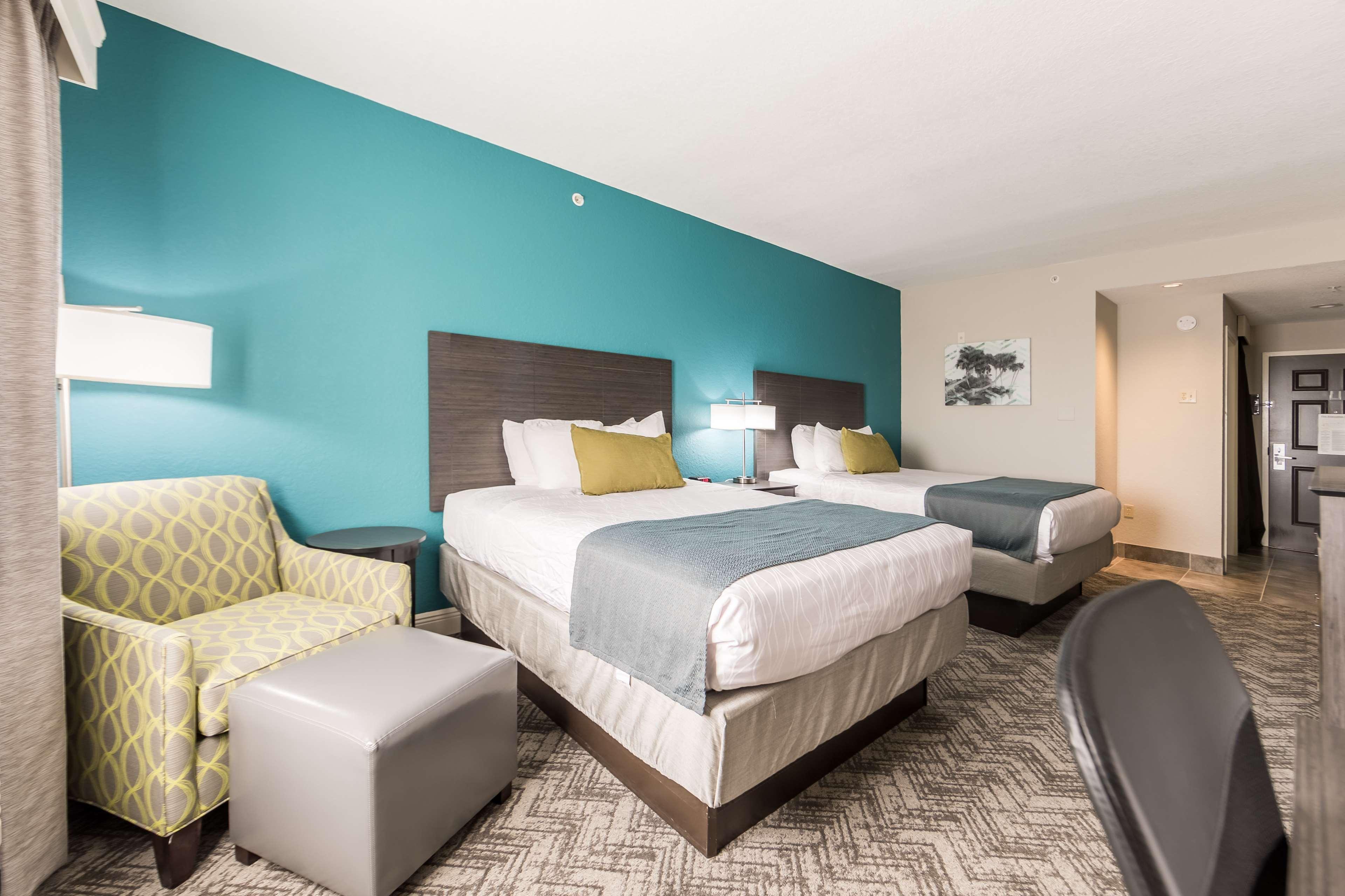 Best Western Plus Sebastian Hotel & Suites image 23