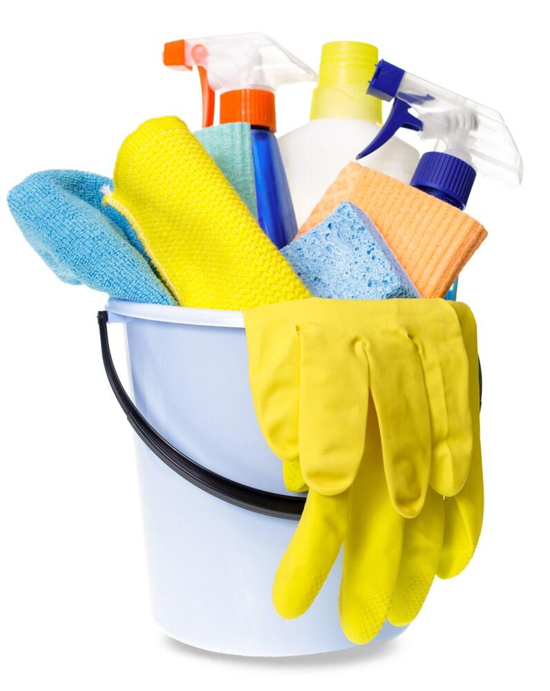 RCE Cleaners Inc image 2