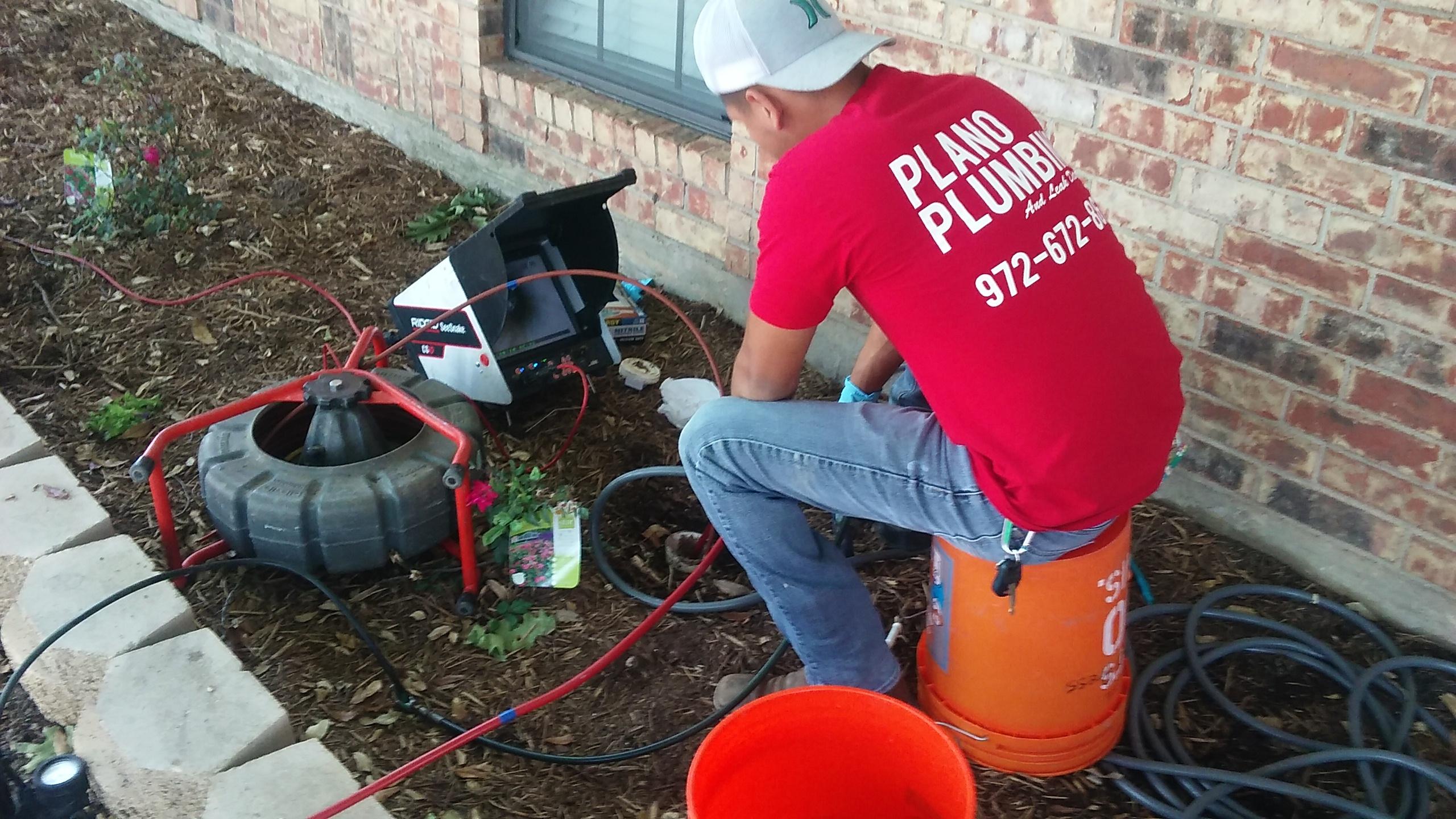 Plano Plumbing and Leak Detection image 7