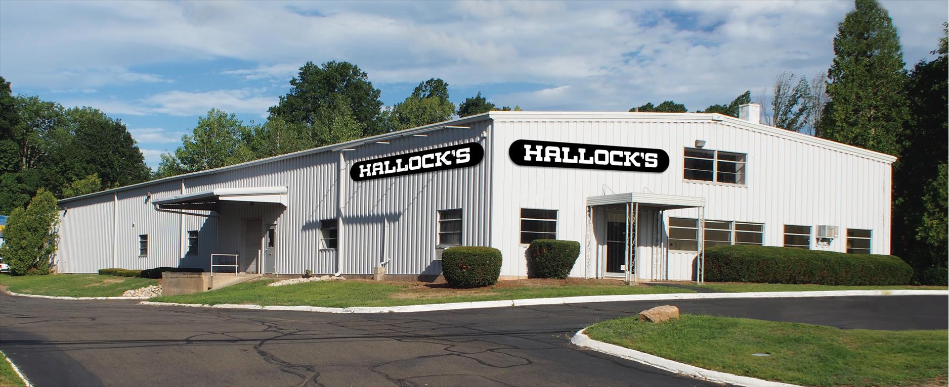 HALLOCK'S image 0