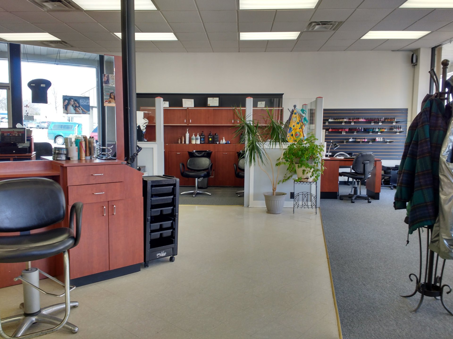 Mg & Company Hair Salon image 1