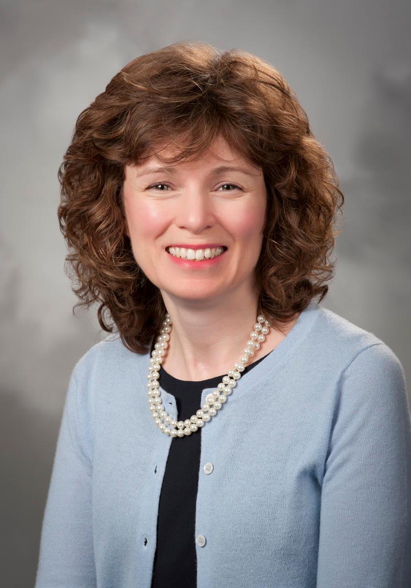 Christine L. Curran, MD image 0
