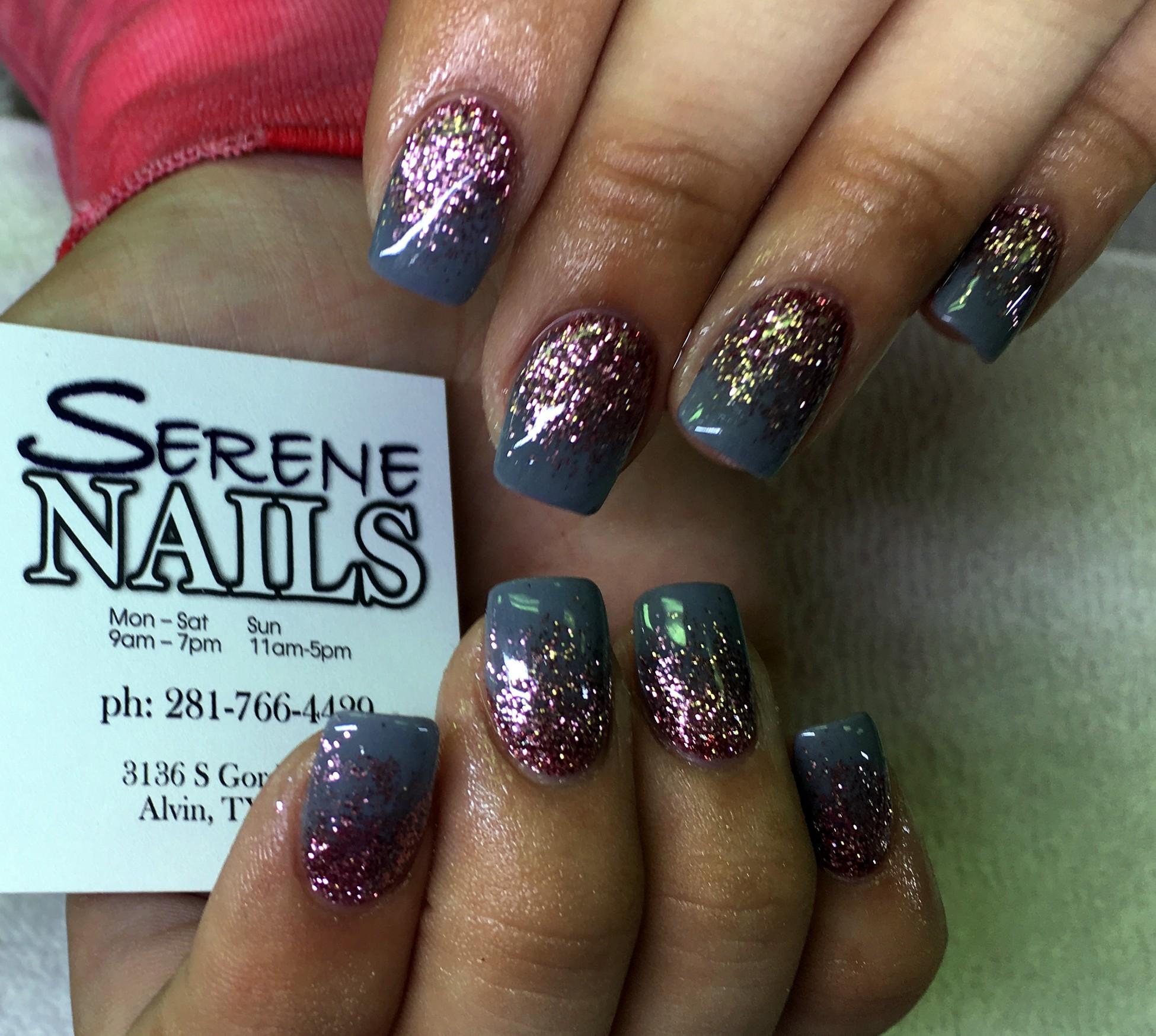Serene Nails image 98