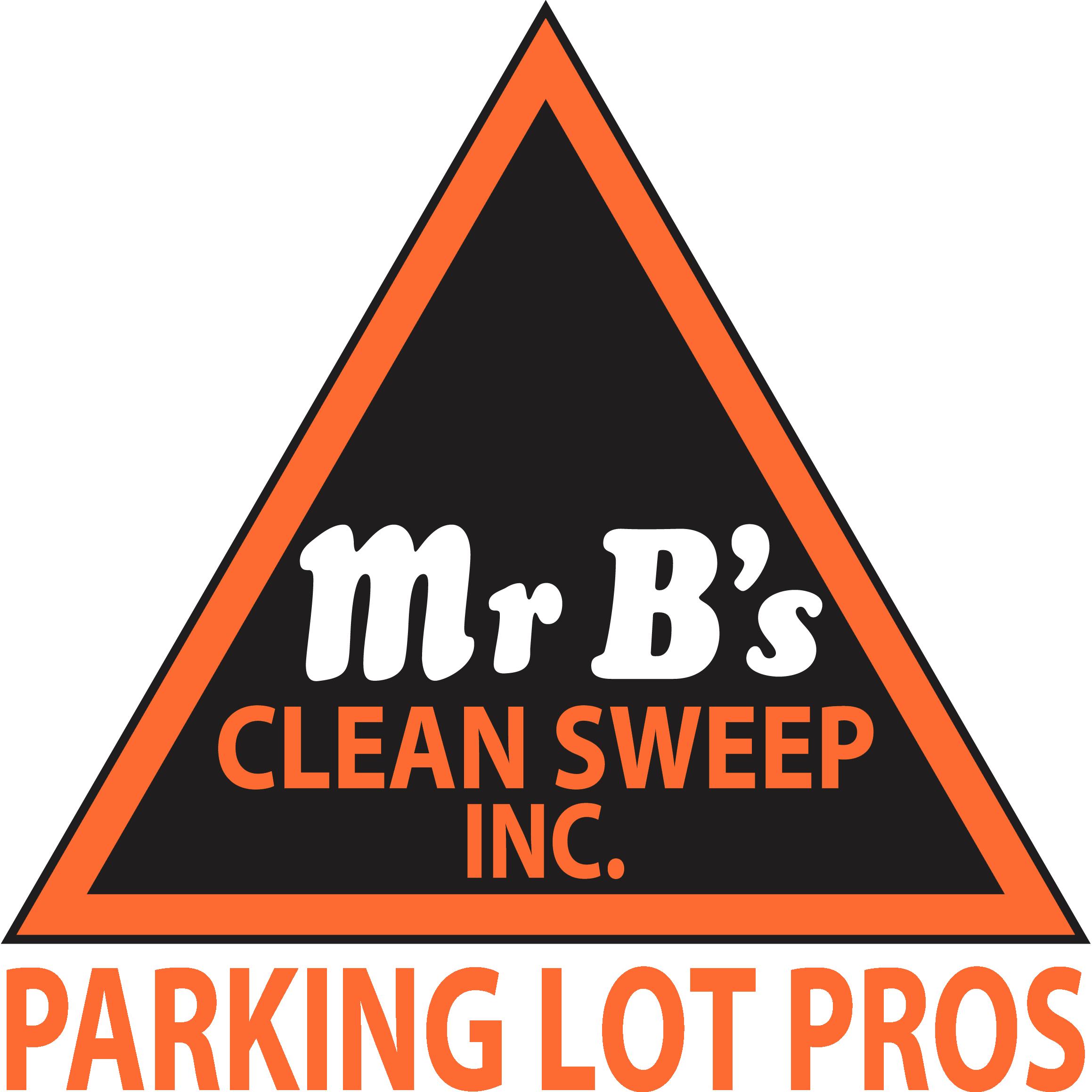 Mr. B's Clean Sweep image 0