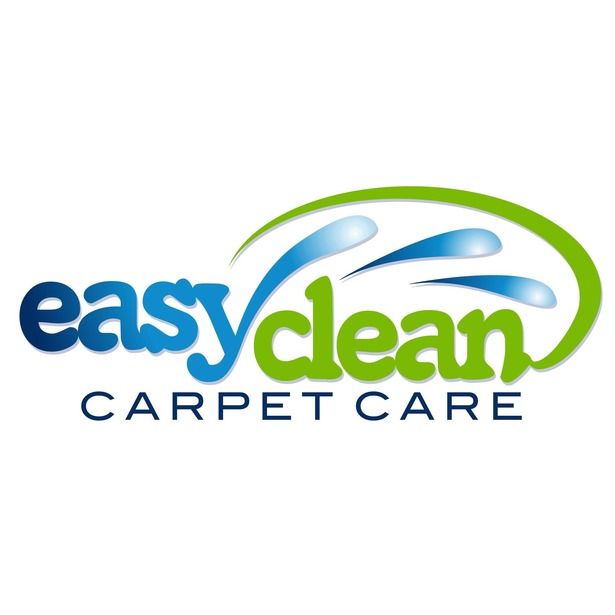 Easy Clean Carpet Care