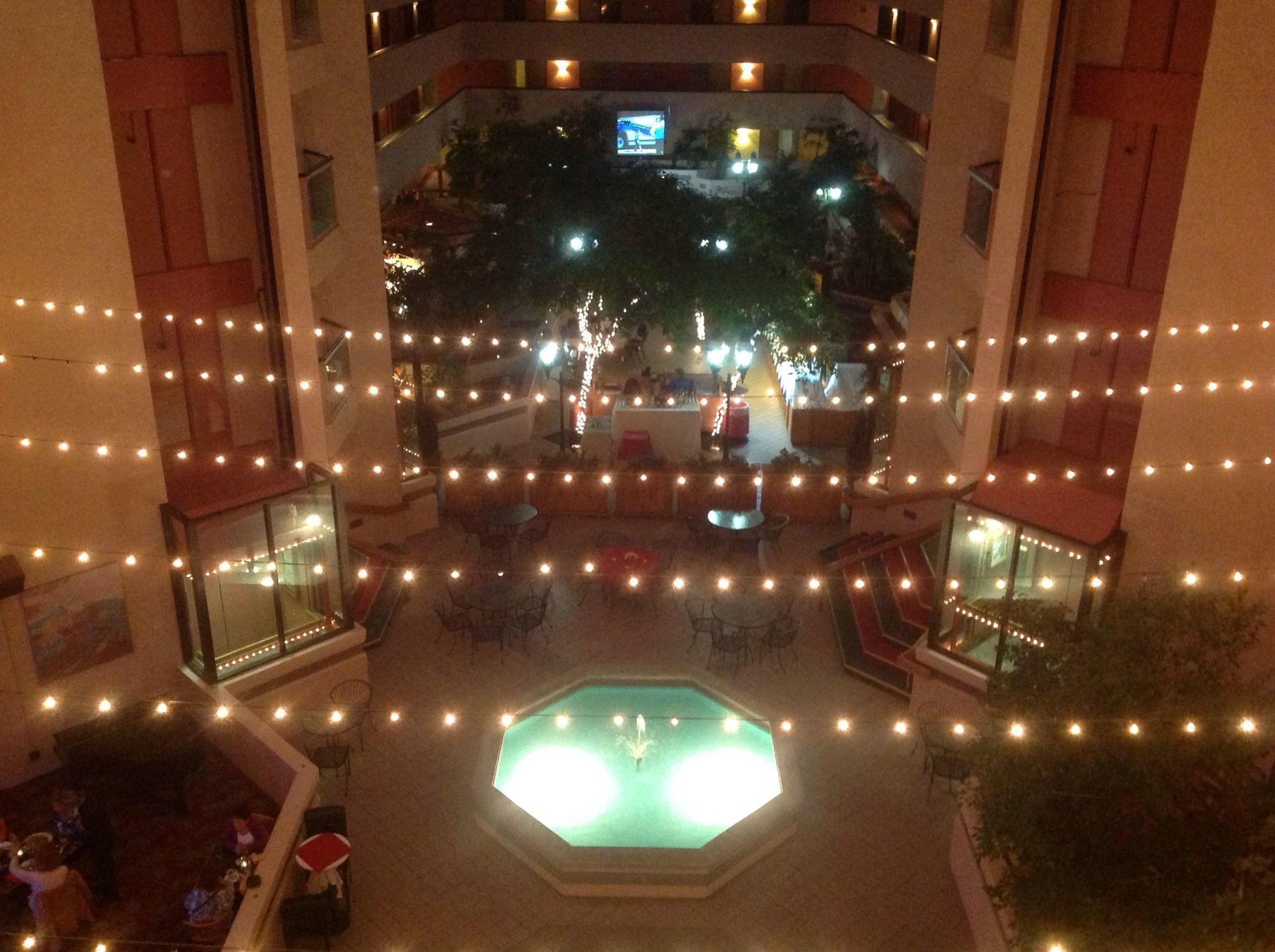 Viscount Suite Hotel image 9