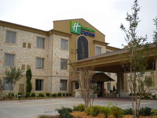 Holiday Inn Express & Suites Oklahoma City Nw-Quail Springs image 0