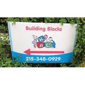 Building Blocks Learning Center Doylestown