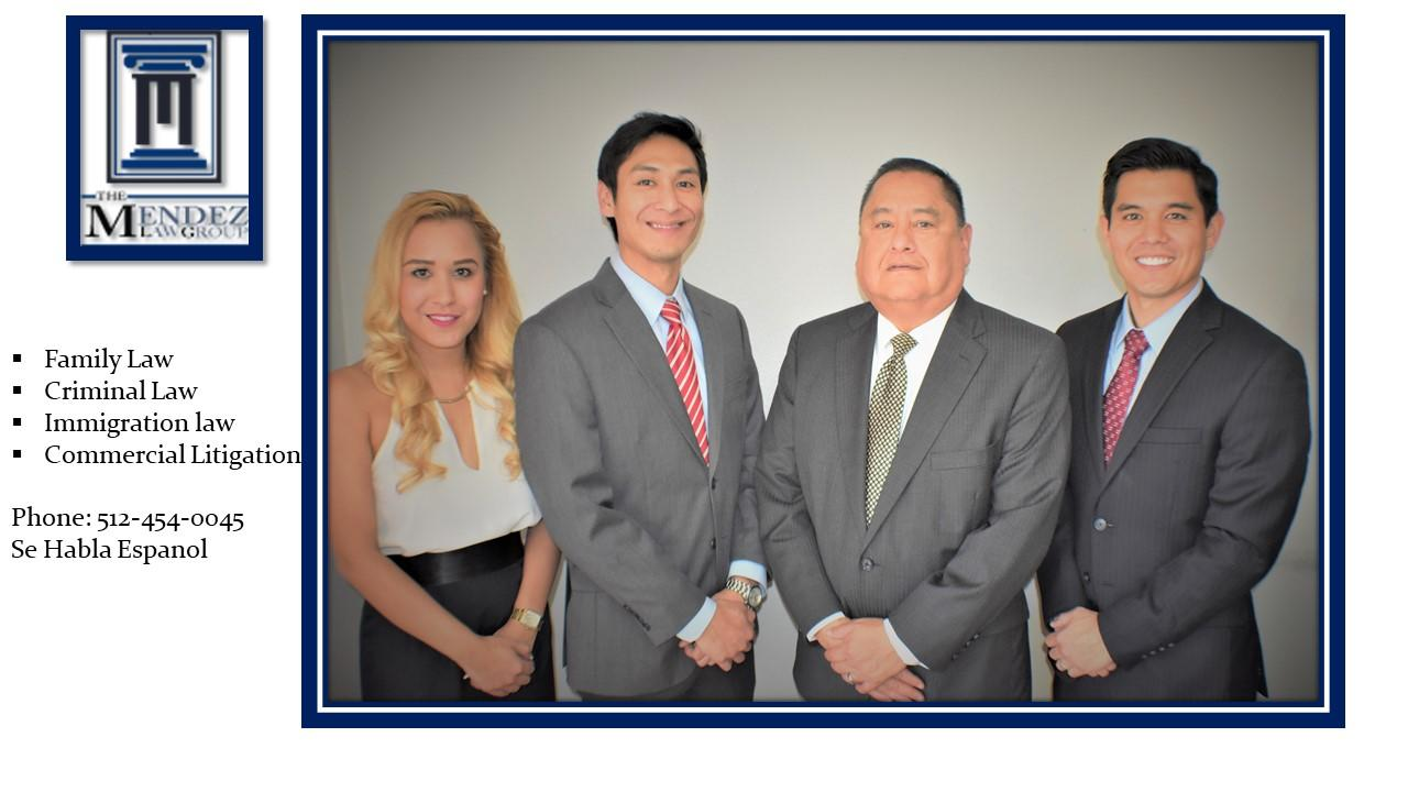 The Mendez Law Group