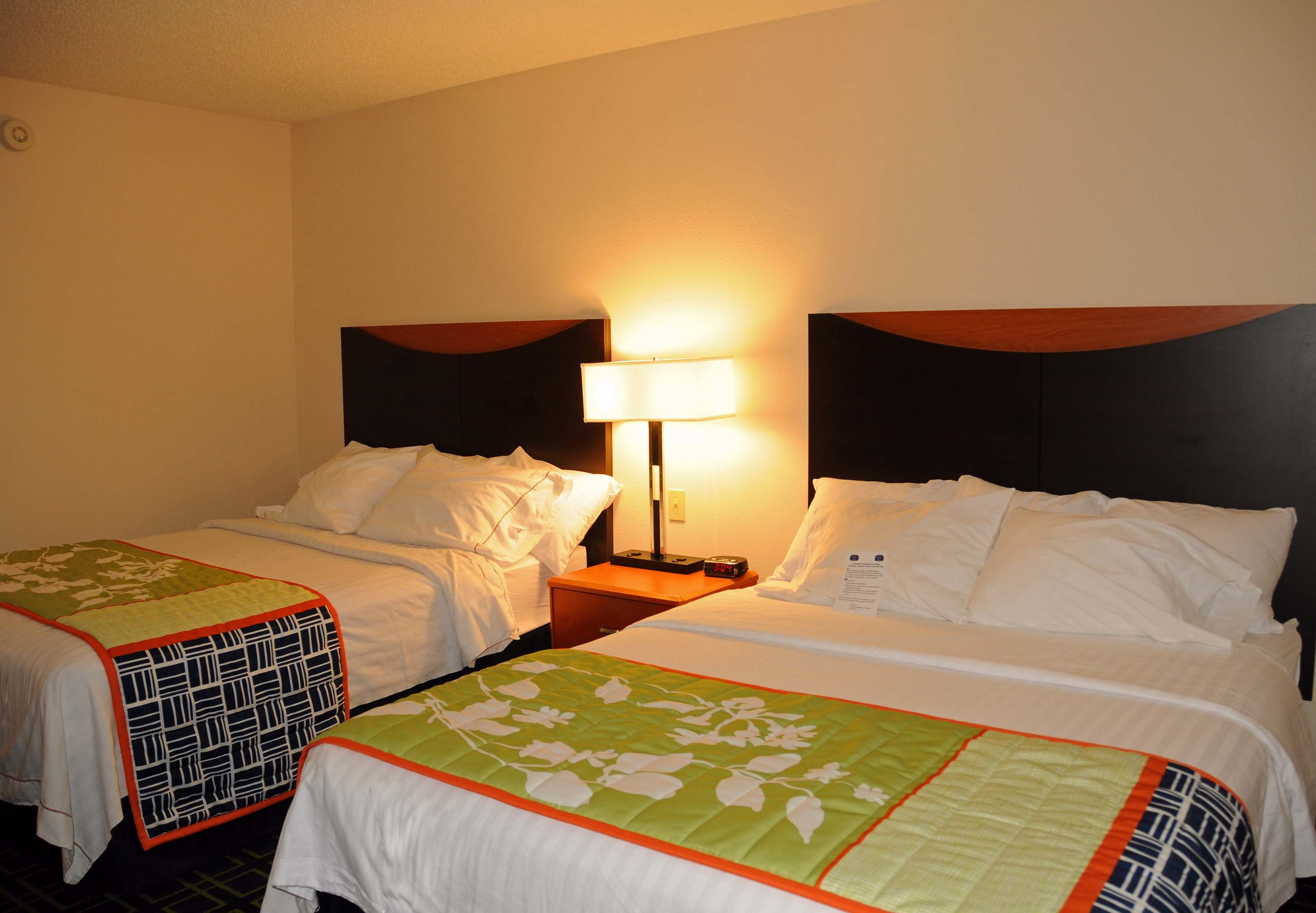 Fairfield Inn & Suites by Marriott Spearfish image 6