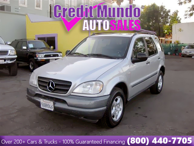 Credit Mundo Auto Sales - Los Angeles Buy Here Pay Here Dealership image 4