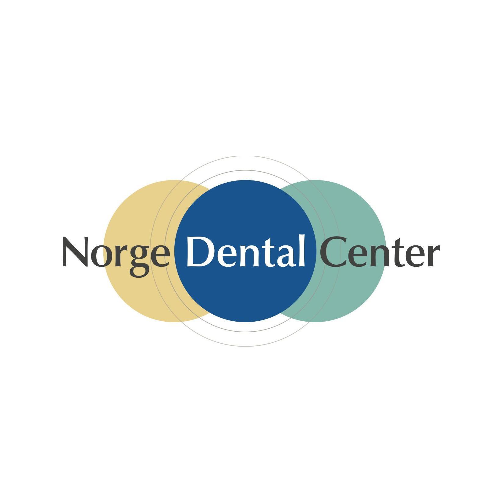 Norge Dental Center - Dr. Timothy Johnston