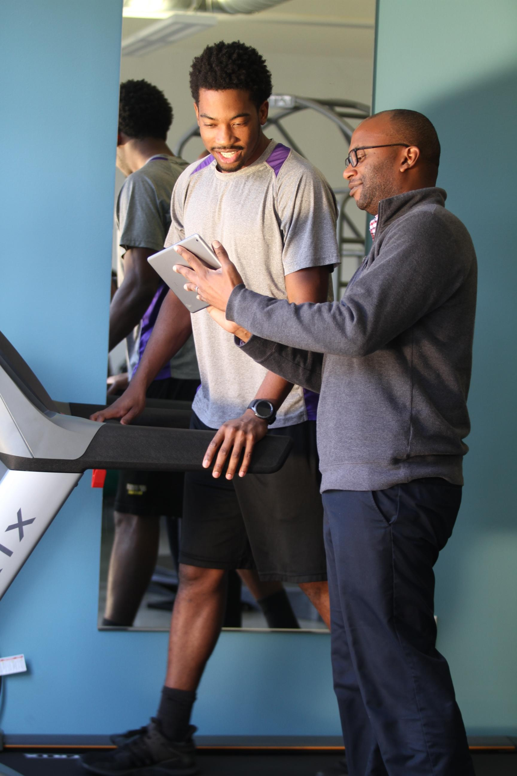 DynamX Physical Therapy Santa Monica image 8