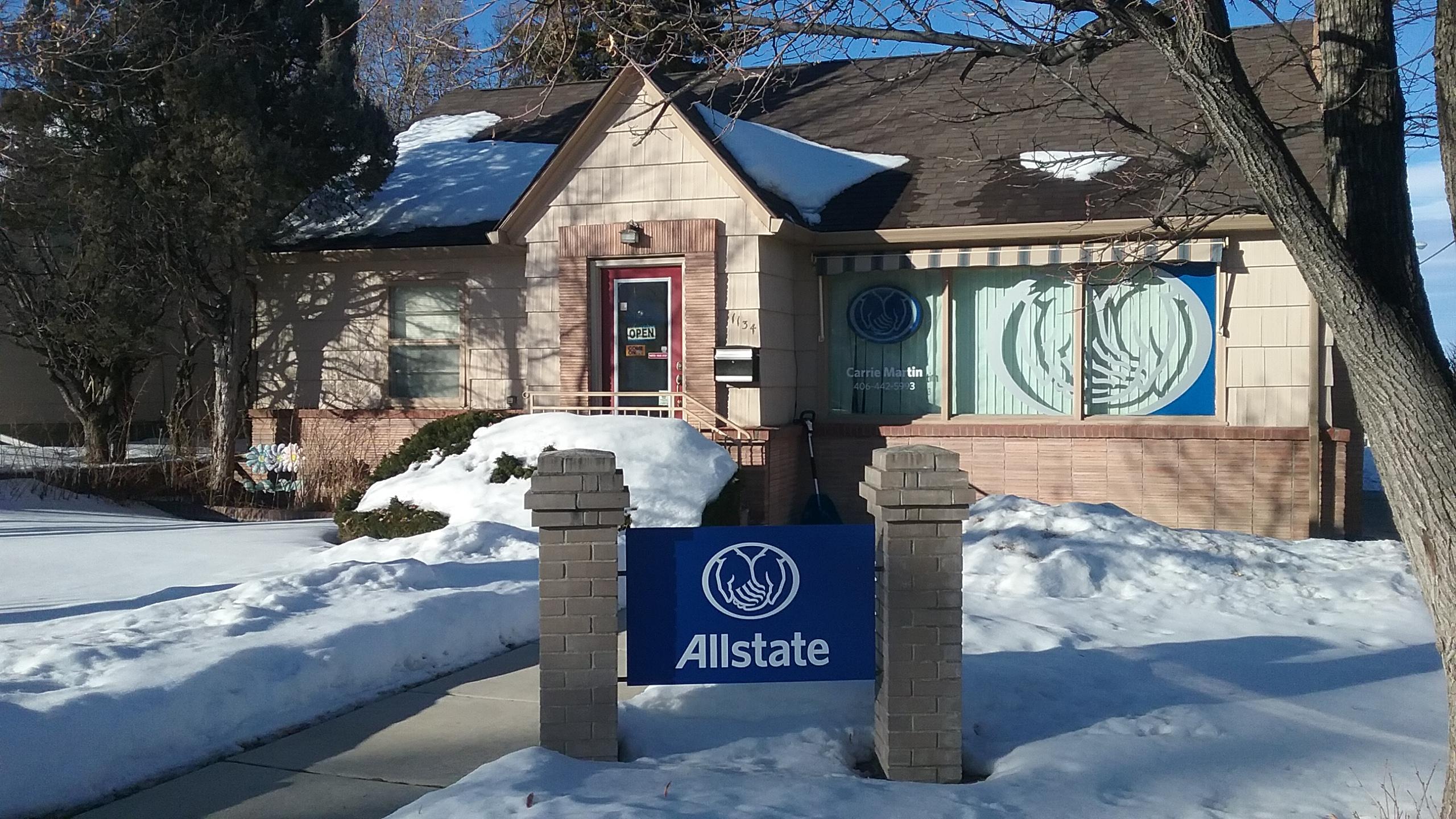 Carrie Martin: Allstate Insurance image 2