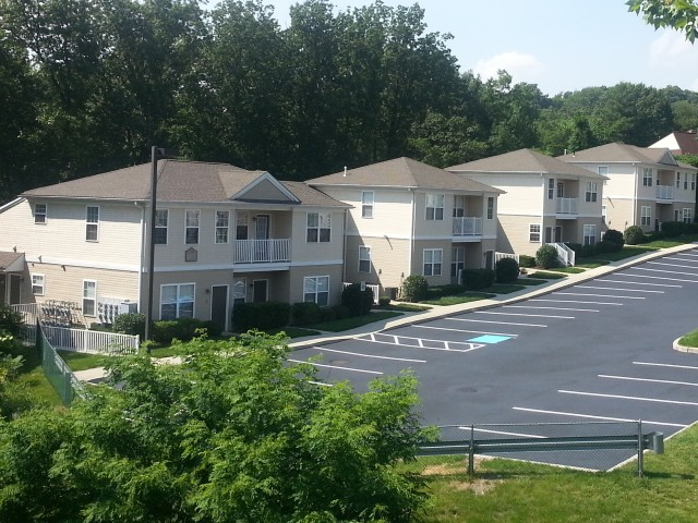 The Glen at Shawmont Station Apartment Homes image 18