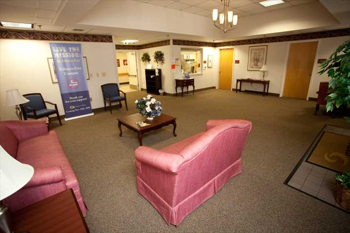 Portside Health & Rehab Center image 3