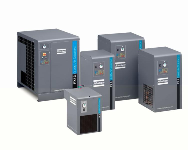 Industrial Compressor Services Ltd in Delta