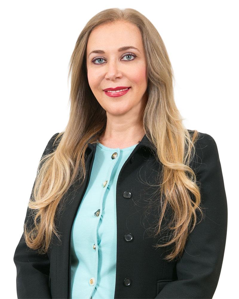 Sheila Shahabi, DDS